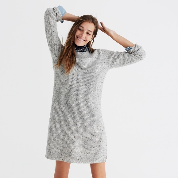 Madewell Dresses & Skirts - Madewell Donegal dress